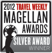 2012 Travel Weekly Magellan Award