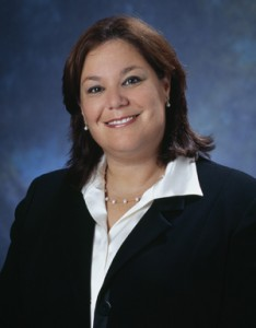 Diana Block, VP, Revenue Management & Dep