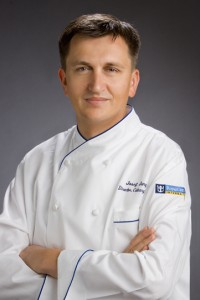 Josef Jungwirth, Director, Culinary Operations