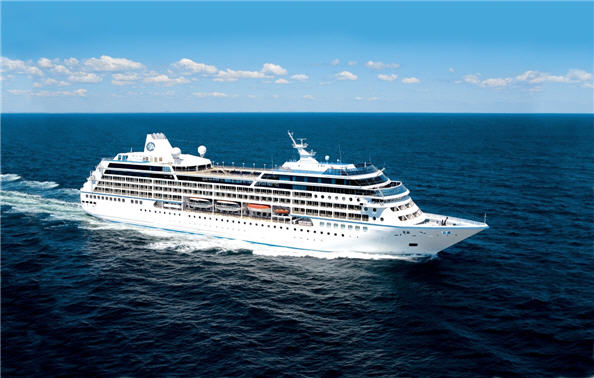 Azamara Journey