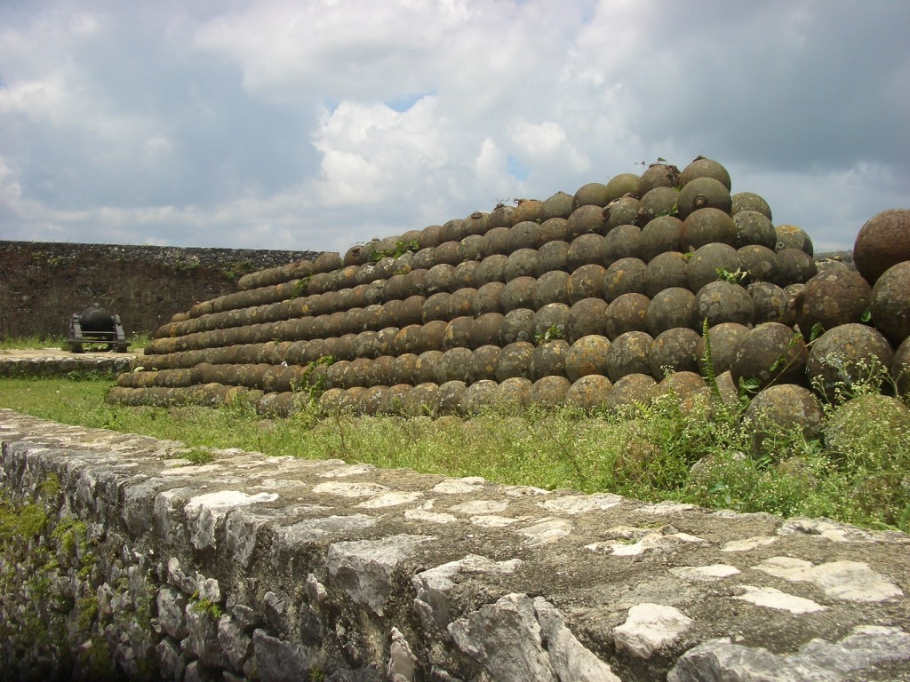 stockpiles-of-cannon-balls-still-sit-at-the-base-of-citadelle-laferriere
