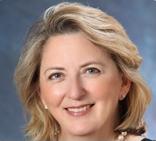 Betsy O'Rourke