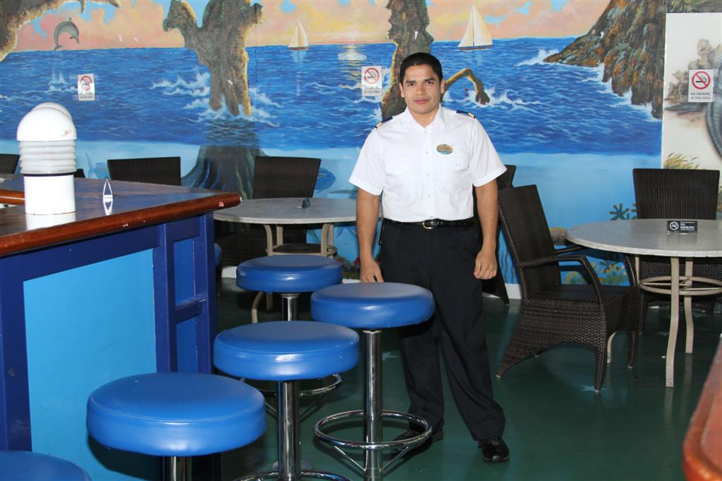 Carnival Miracle Fantasea Cruise Best Way To Save Money Food - Cruise ship staff quarters