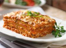 Lasagne Tradizionale