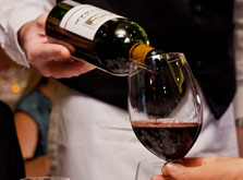 Wine and Dine Packages