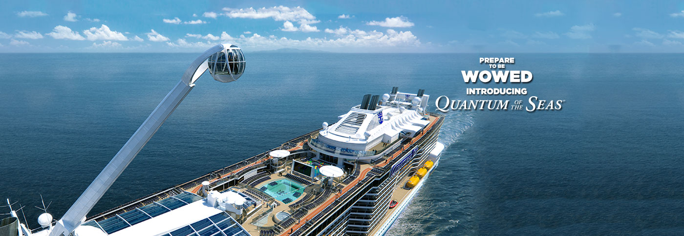 Introducing Quantum of the Seas