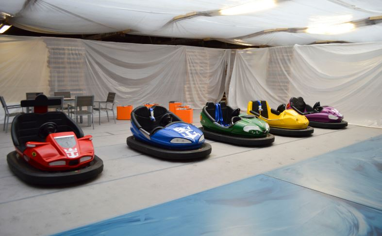 Bumper Cars 1