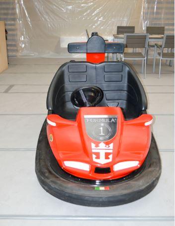 Bumper Cars 2