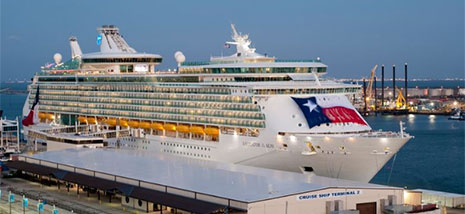 She's Back…Navigator of the Seas Emerges After Massive Makeover